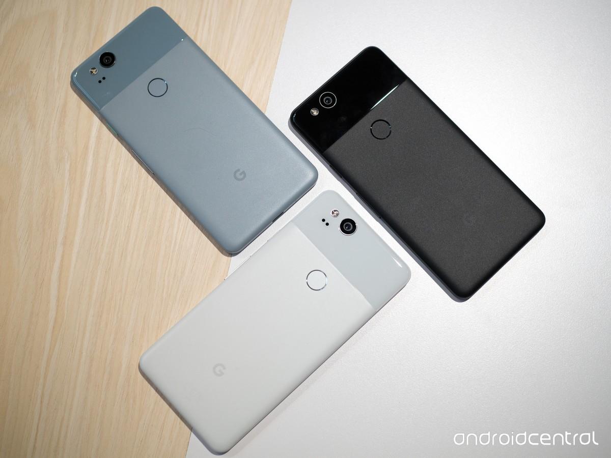 Top 6 smartphone ấn tượng nhất của năm 2018 hình 5