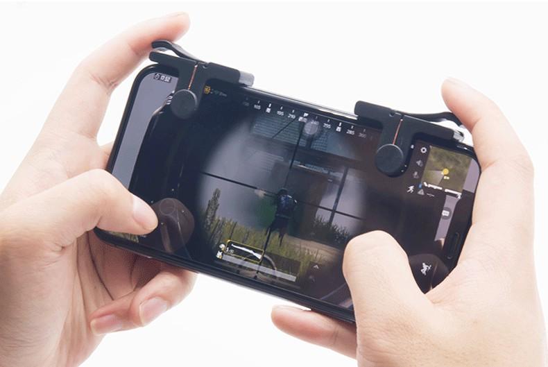 Top phụ kiện chơi game trên điện thoại không thể thiếu cho game thủ hình 2