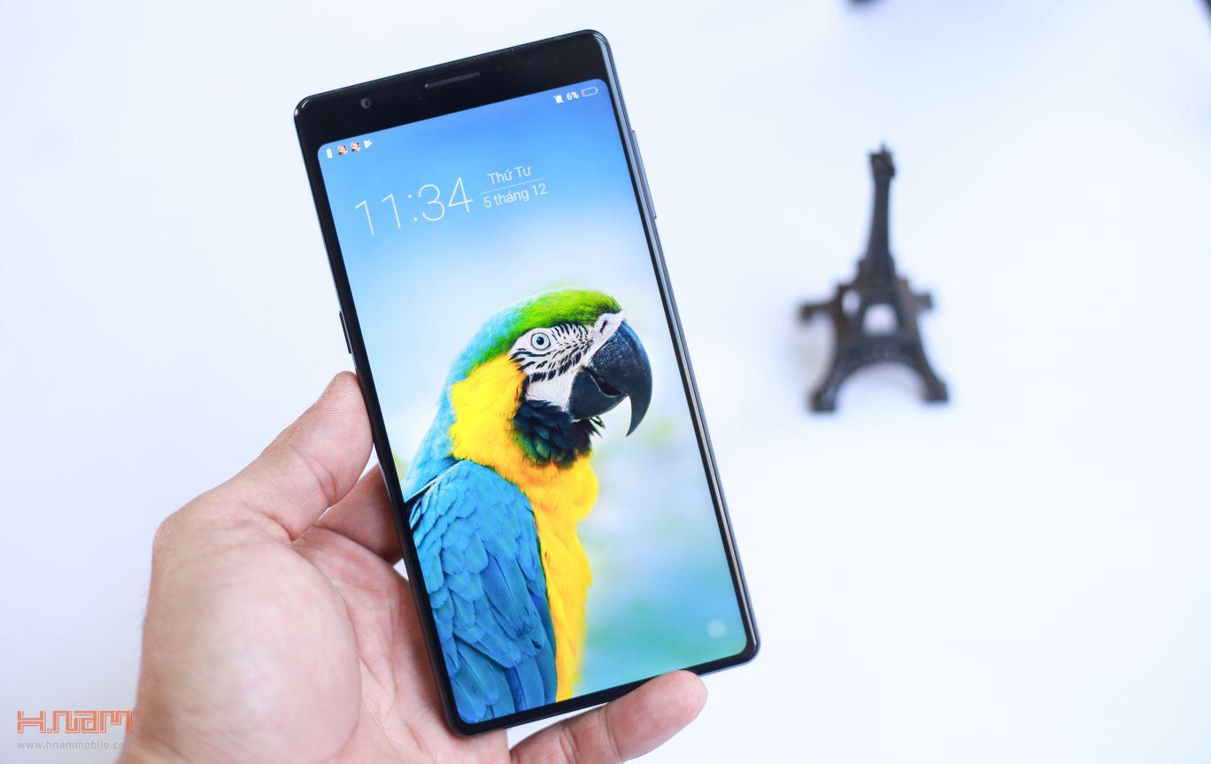 Trên tay Bphone 3: Chiếc smartphone tốt nhất của người Việt??? hình 11