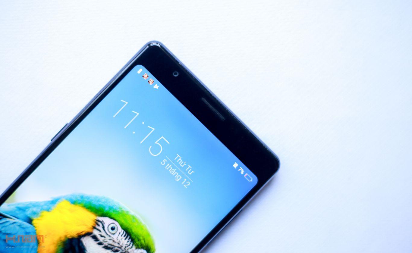 Trên tay Bphone 3: Chiếc smartphone tốt nhất của người Việt??? hình 2