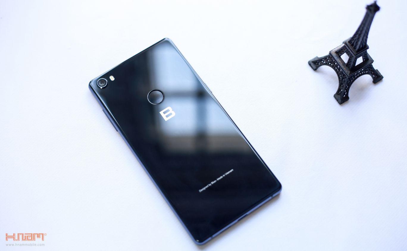 Trên tay Bphone 3: Chiếc smartphone tốt nhất của người Việt??? hình 4