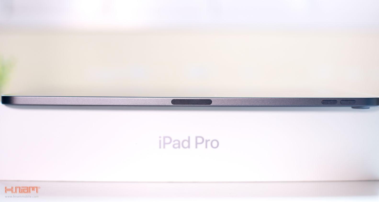 Trên tay iPad Pro 2018: Vẫn là chiếc tablet đáng sở hữu nhất hình 11