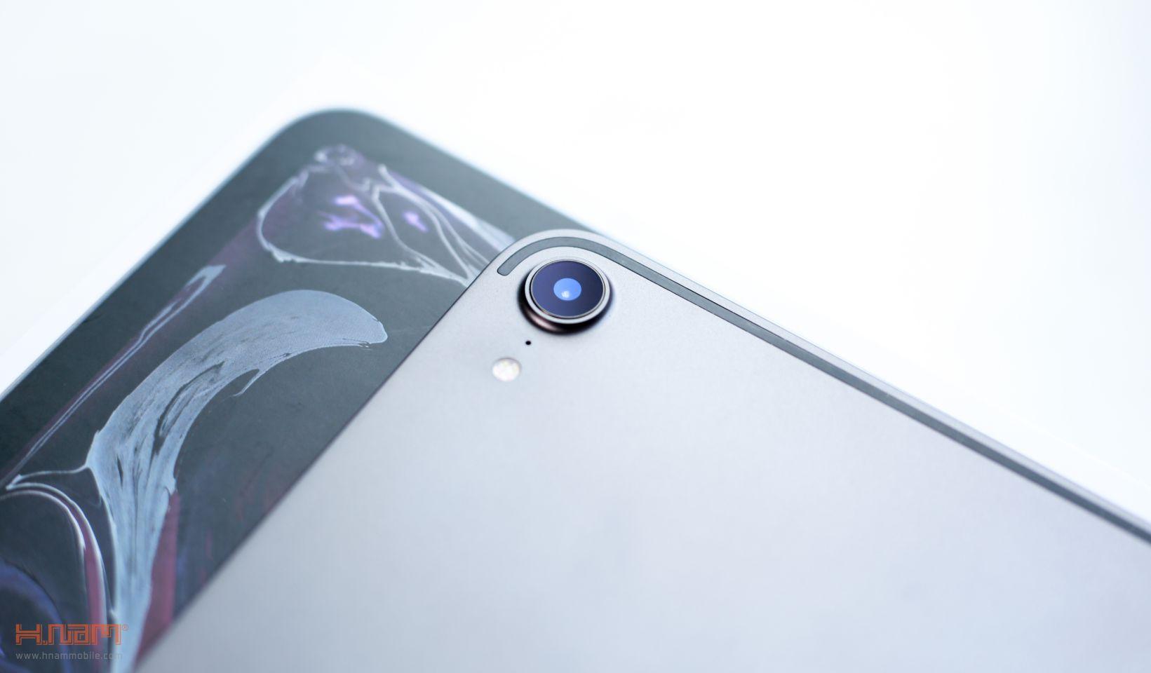 Trên tay iPad Pro 2018: Vẫn là chiếc tablet đáng sở hữu nhất hình 15