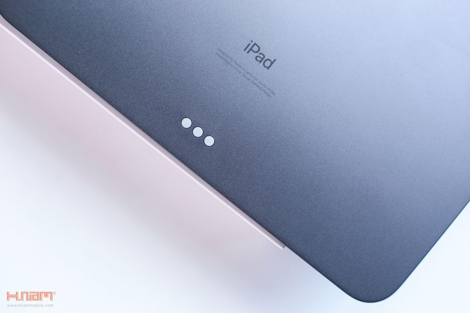 Trên tay iPad Pro 2018: Vẫn là chiếc tablet đáng sở hữu nhất hình 16