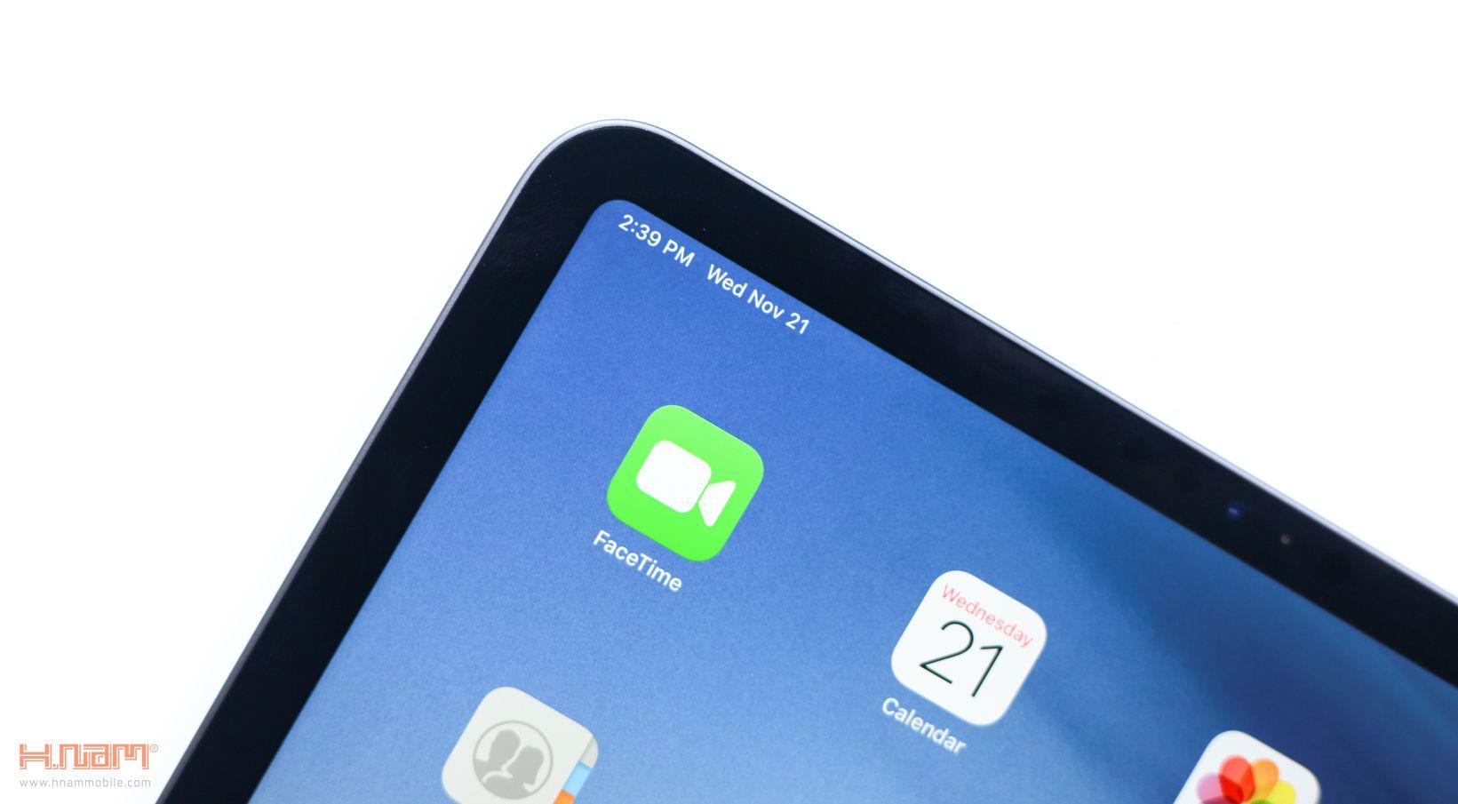 Trên tay iPad Pro 2018: Vẫn là chiếc tablet đáng sở hữu nhất hình 5