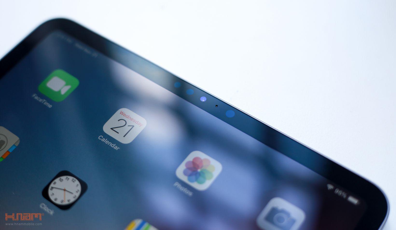 Trên tay iPad Pro 2018: Vẫn là chiếc tablet đáng sở hữu nhất hình 8