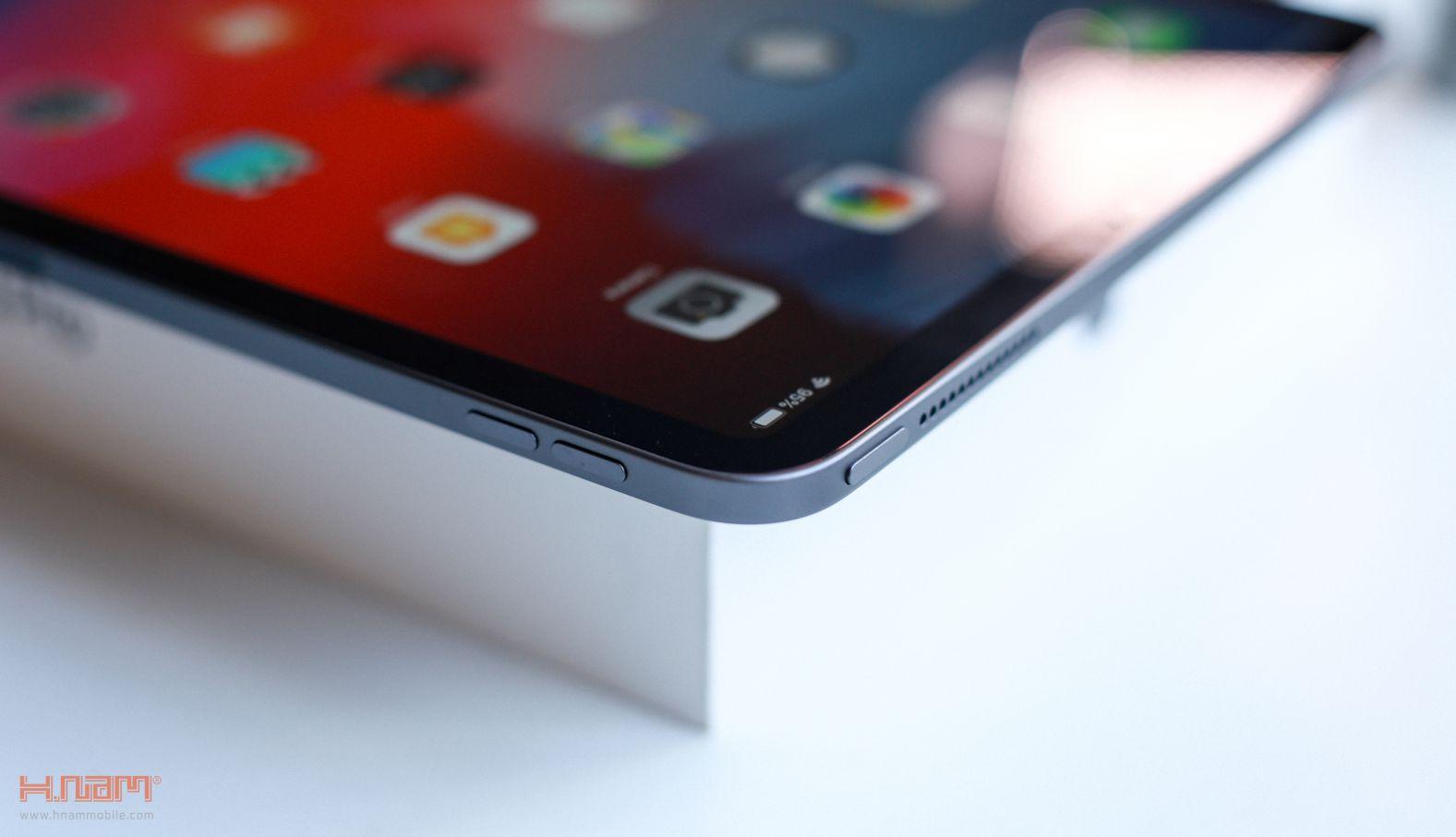 Trên tay iPad Pro 2018: Vẫn là chiếc tablet đáng sở hữu nhất hình 7