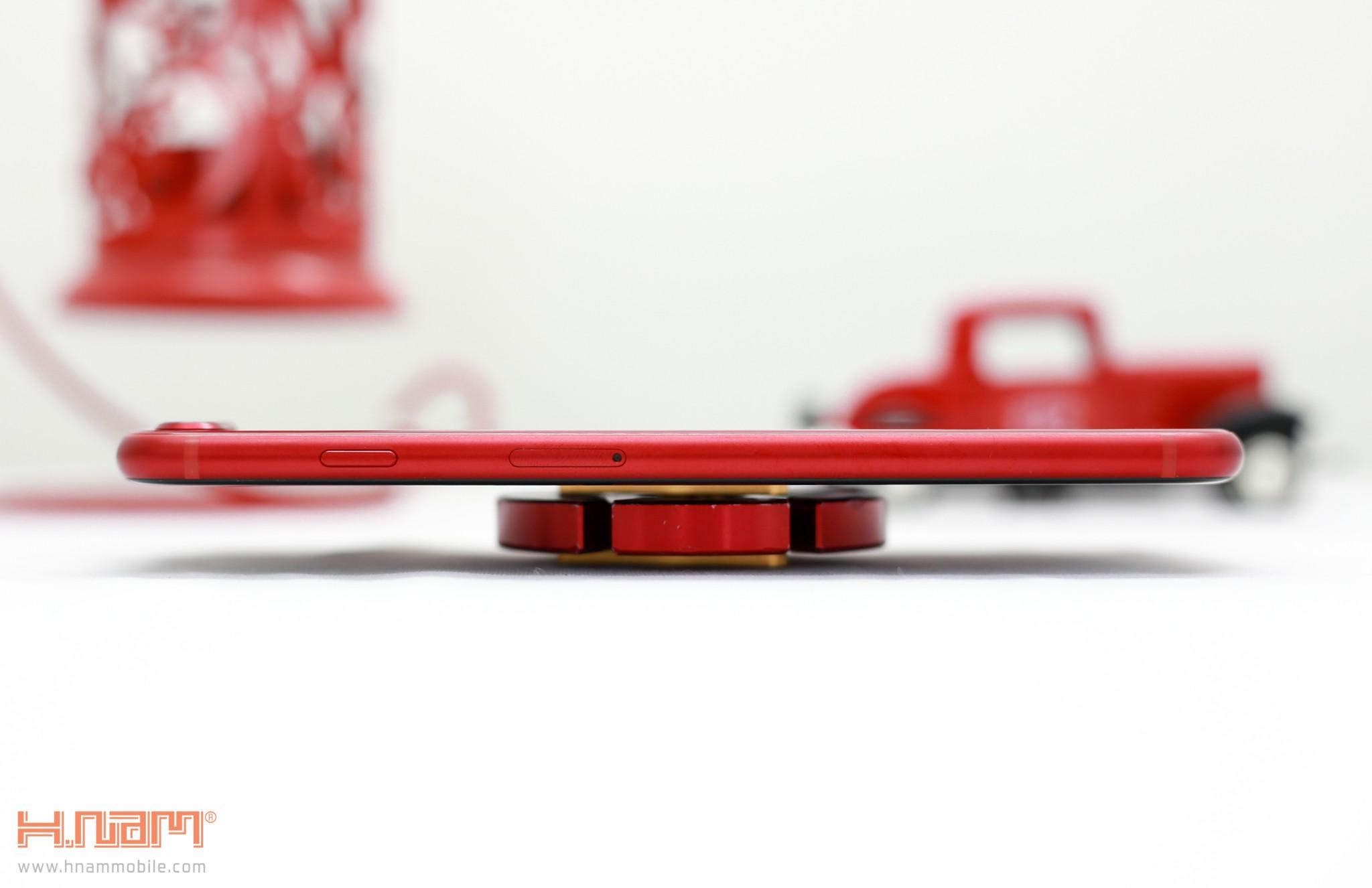 Đập hộp iPhone 8 Plus phiên bản Product Red: Nhìn là chỉ muốn sở hữu ngay! hình 10