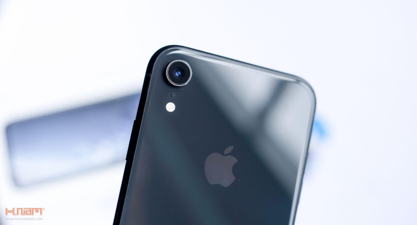 Trên tay iPhone Xr: định nghĩa mới của iPhone hình 7
