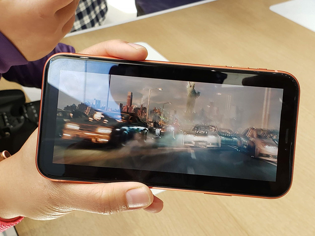 Trên tay iPhone Xr: định nghĩa mới của iPhone hình 6