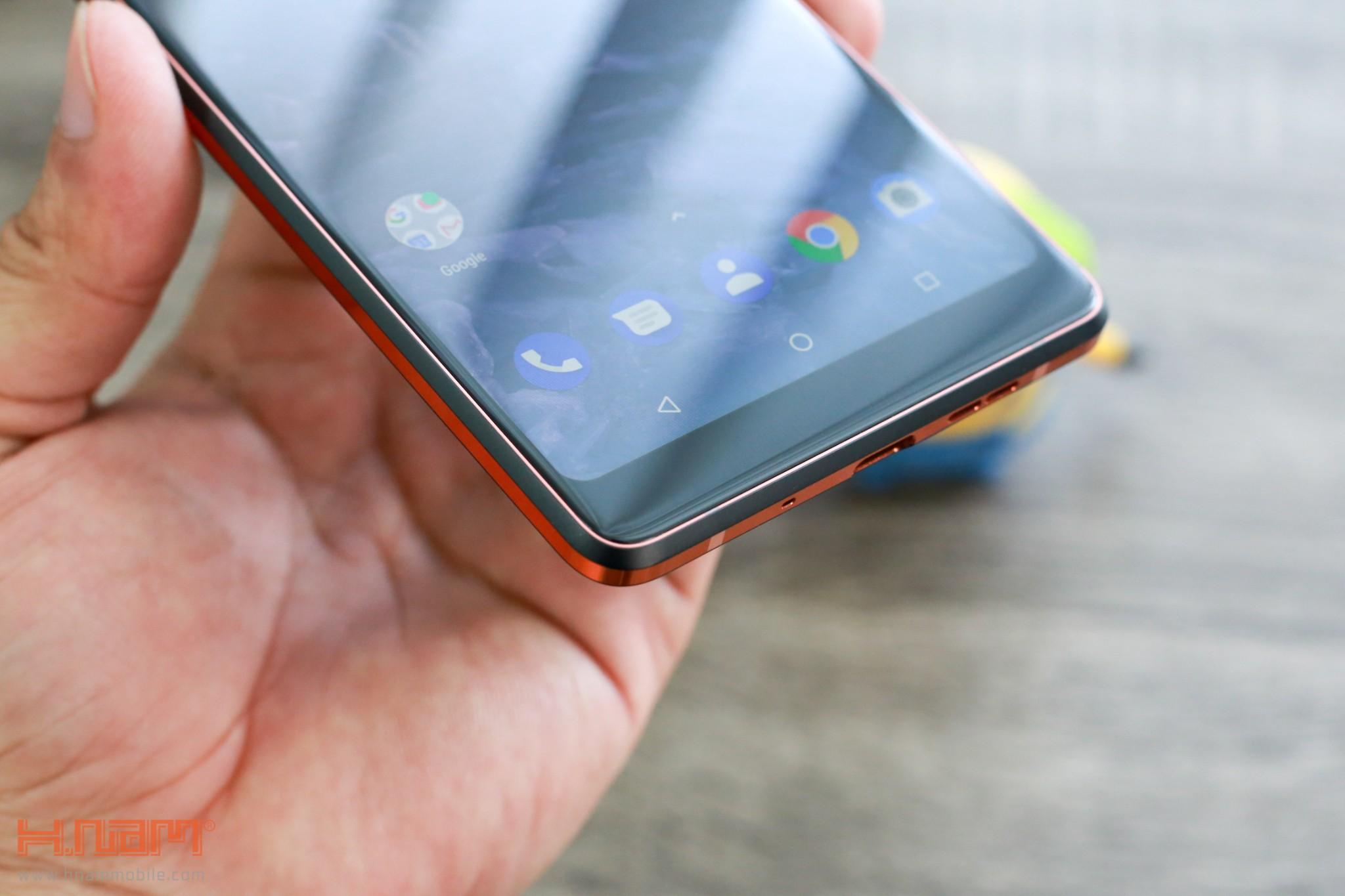 Trên tay Nokia 7 Plus: Smartphone Nokia đầu tiên có màn hình 18:9 hình 4