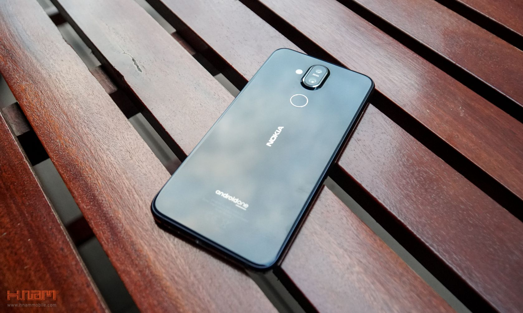 Trên tay Nokia 8.1: thiết kế chắc chắn, Snapdragon 710, Android 9.0 hình 2