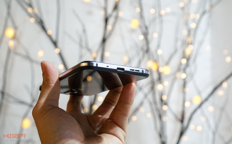Trên tay Nokia 8.1: thiết kế chắc chắn, Snapdragon 710, Android 9.0 hình 8
