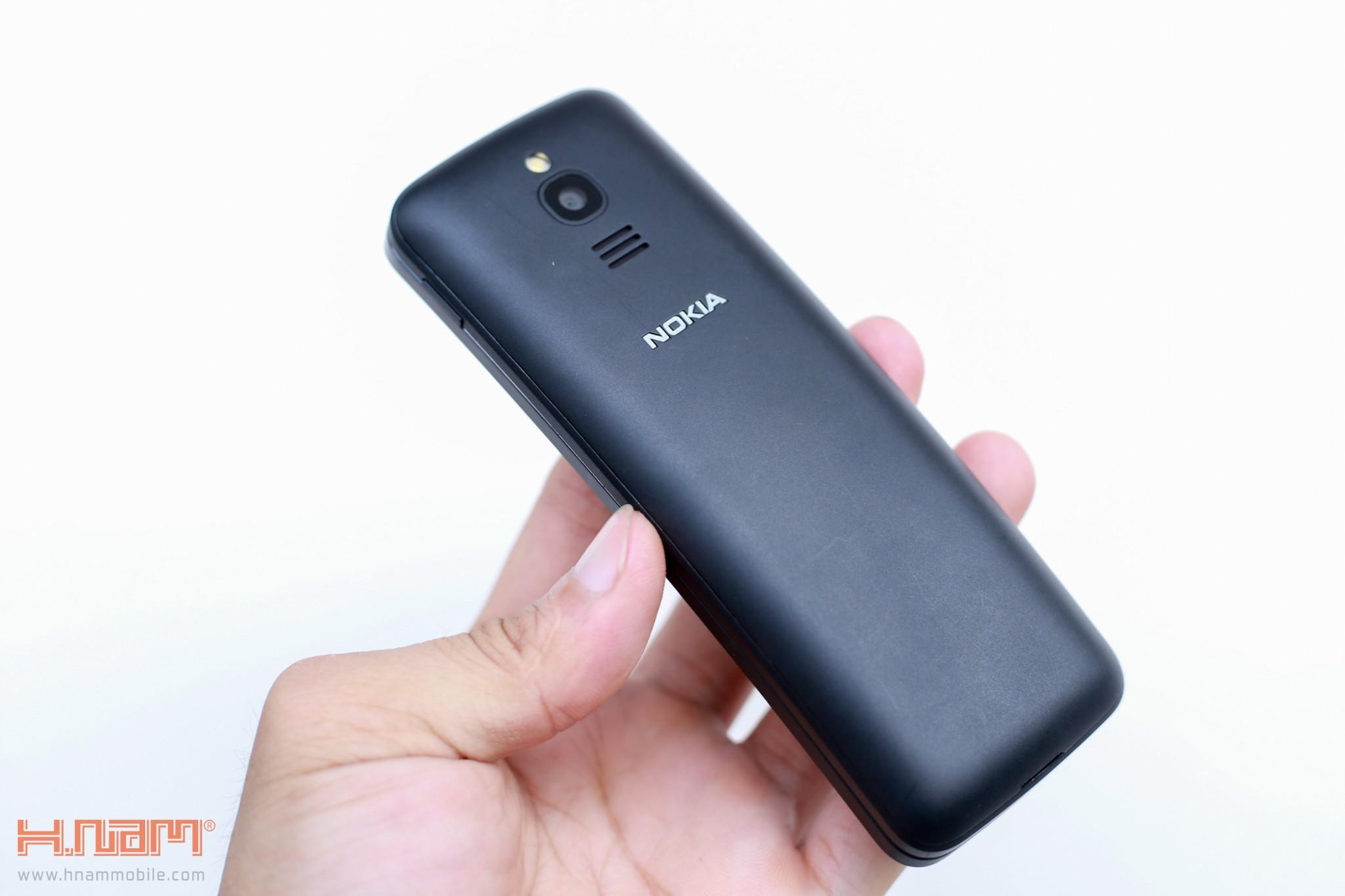 Trên tay Nokia 8110 chuối: Thiết kế siêu cute, phát 4G, giá 1.7 triệu đồng hình 4