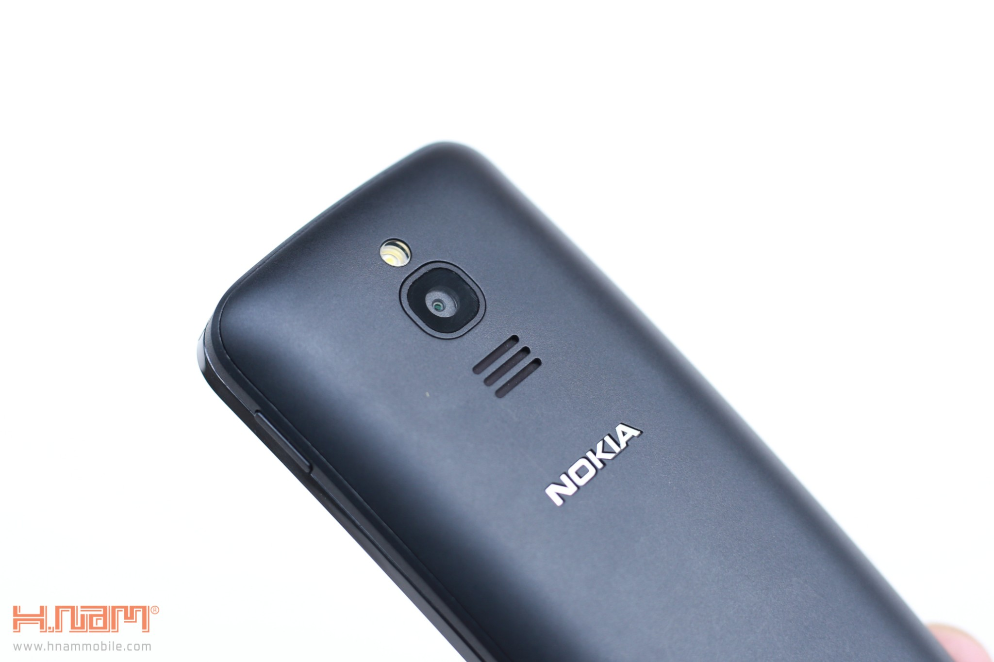 Trên tay Nokia 8110 chuối: Thiết kế siêu cute, phát 4G, giá 1.7 triệu đồng hình 18