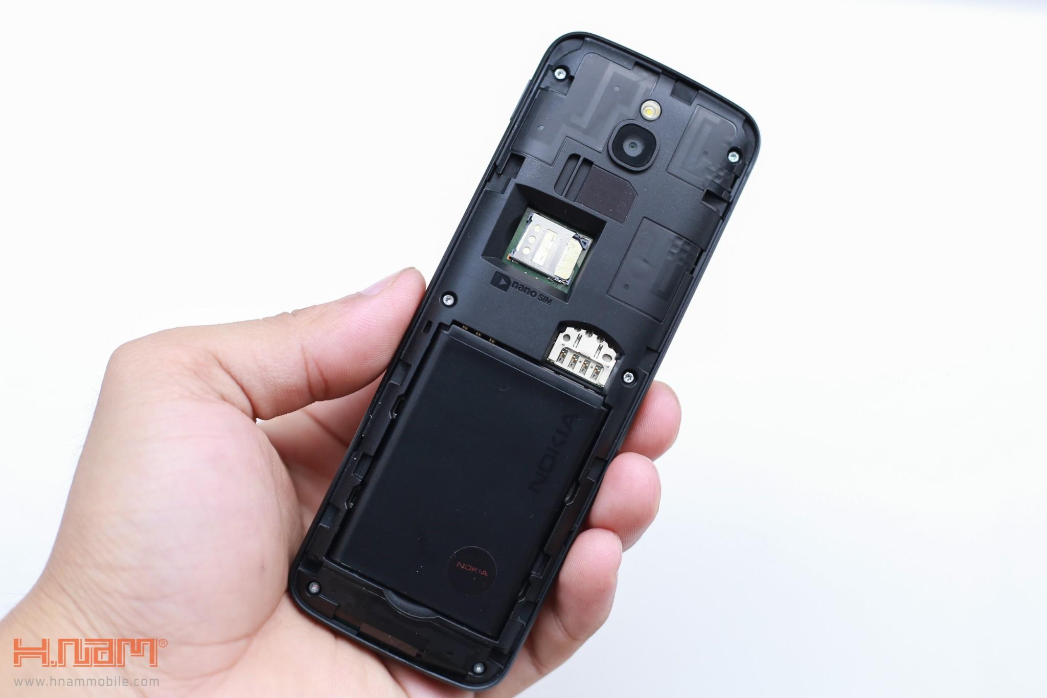 Trên tay Nokia 8110 chuối: Thiết kế siêu cute, phát 4G, giá 1.7 triệu đồng hình 19