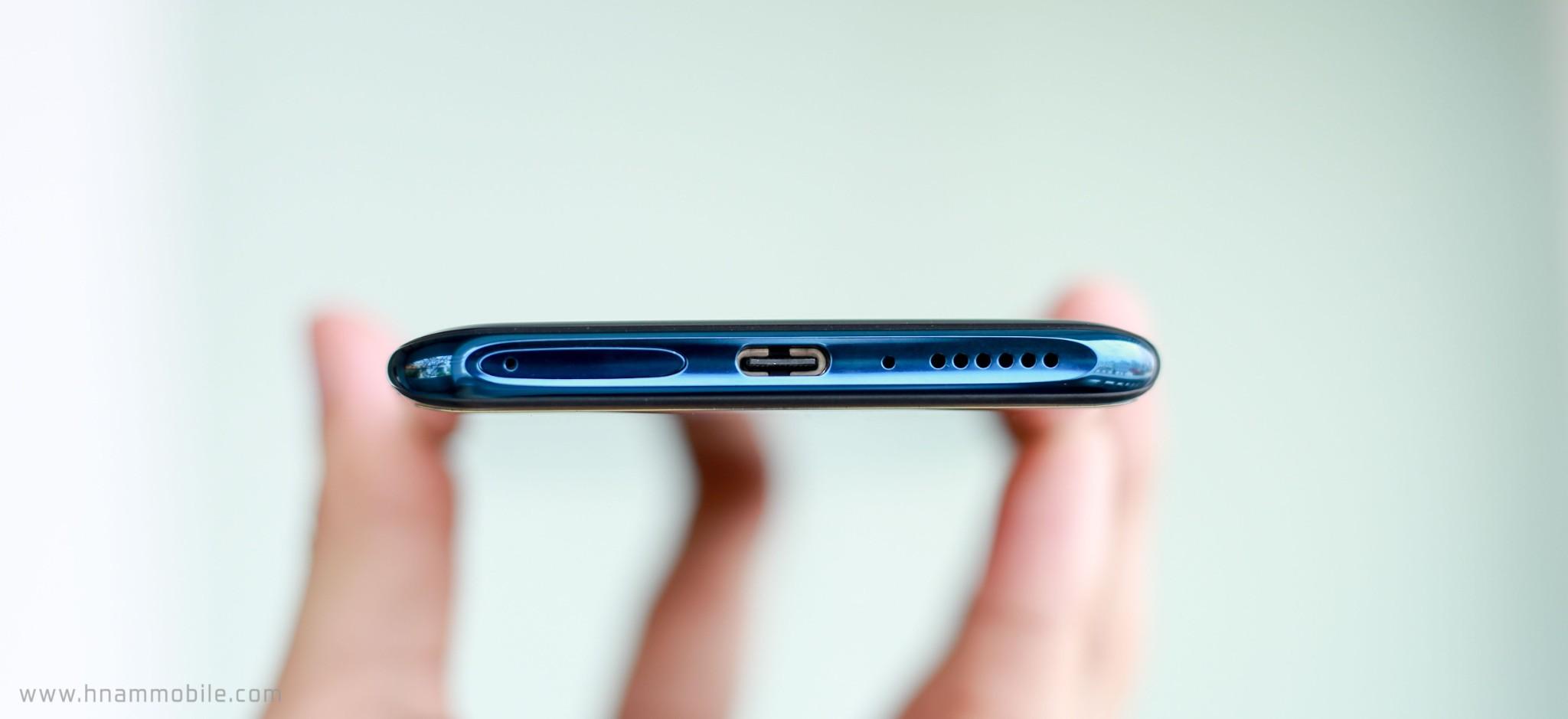 Trên tay OPPO Find X: Chiếc điện thoại đến từ tương lai? hình 17