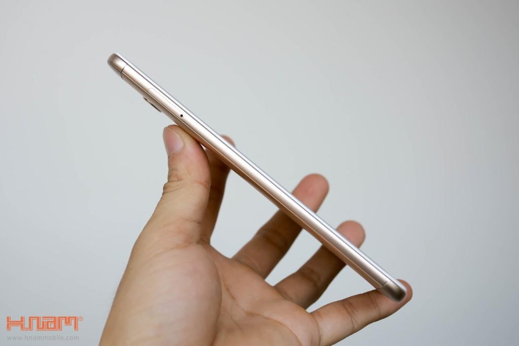 Đập hộp Xiaomi Redmi 5 Plus: Thiết kế thời thượng với màn hình 18:9 giá chỉ 3.9 triệu đồng hình 9