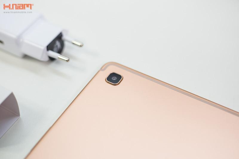Trên tay Galaxy Tab S5e: tablet mỏng, nhẹ nhất của Samsung hình 11