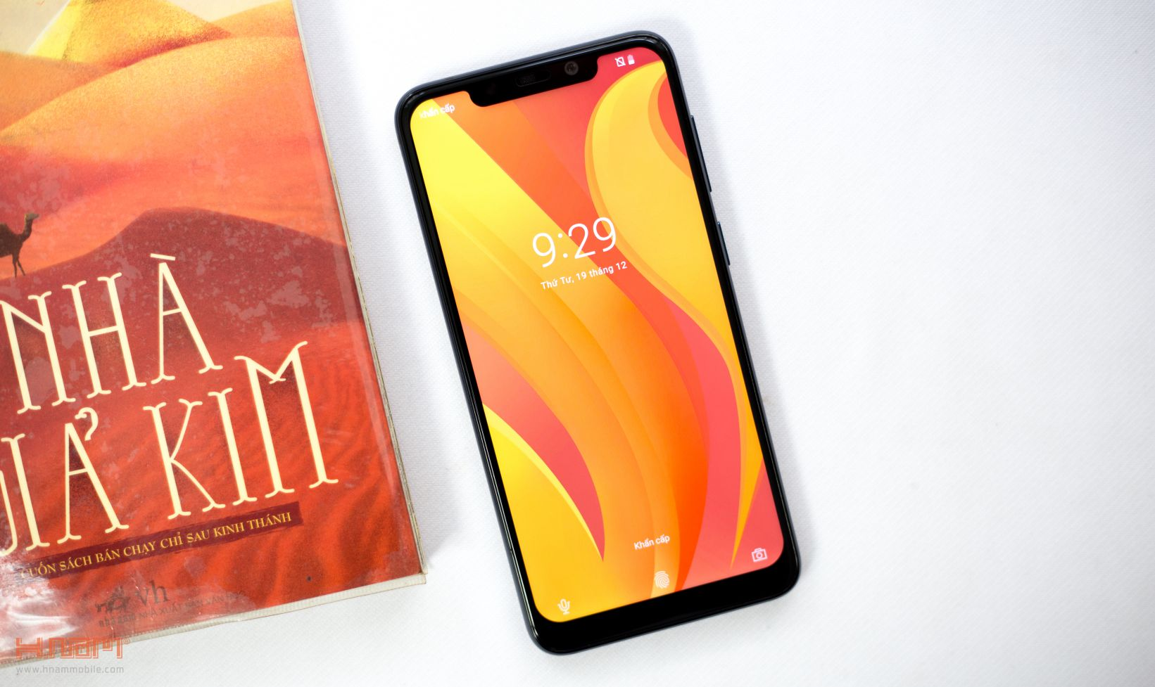 Trên tay Active 1+: smartphone tầm trung đáng sở hữu của ngưởi Việt? hình 3