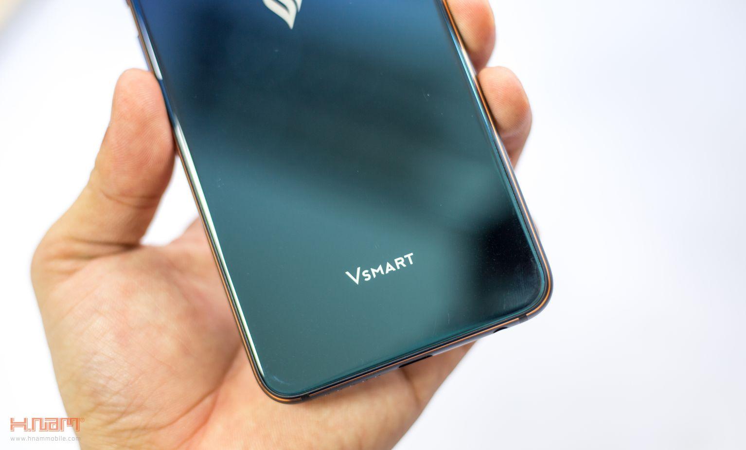 Trên tay Active 1+: smartphone tầm trung đáng sở hữu của ngưởi Việt? hình 10