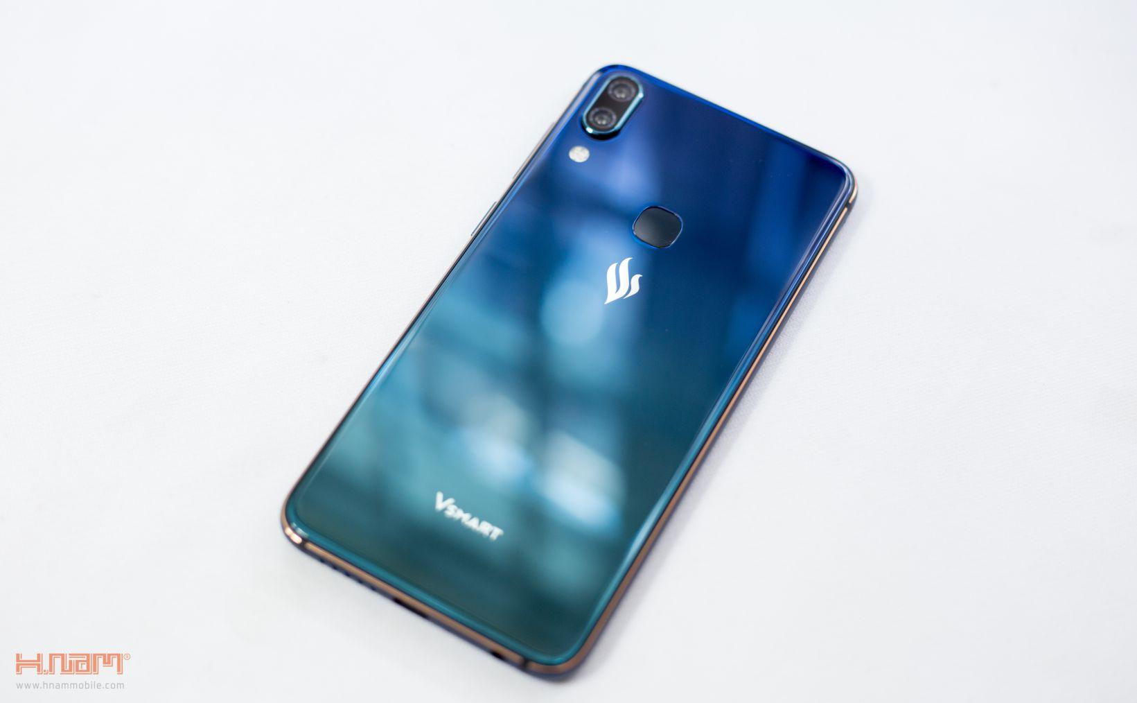 Trên tay Active 1+: smartphone tầm trung đáng sở hữu của ngưởi Việt? hình 7