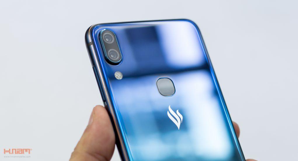 Trên tay Active 1+: smartphone tầm trung đáng sở hữu của ngưởi Việt? hình 15