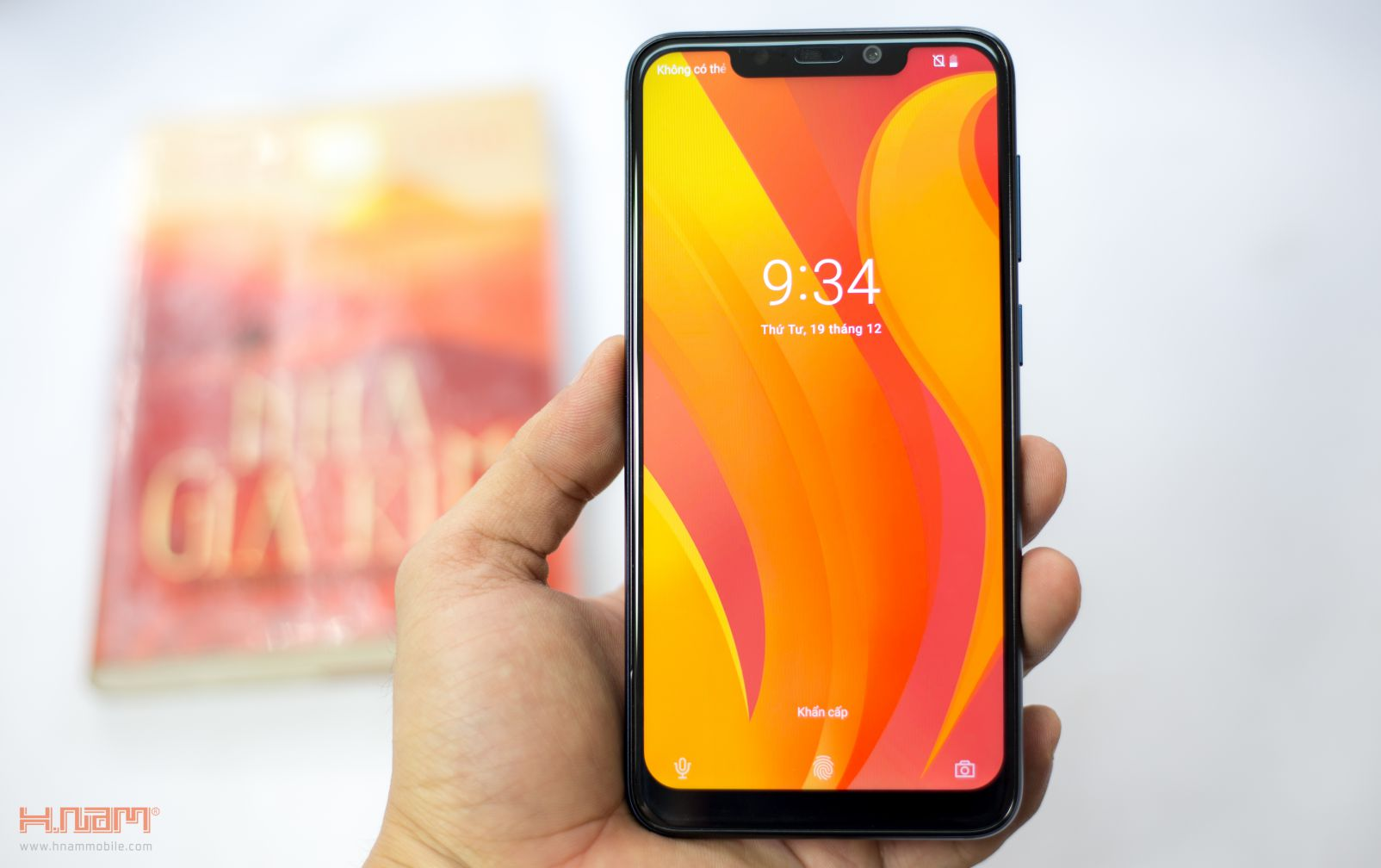 Trên tay Active 1+: smartphone tầm trung đáng sở hữu của ngưởi Việt? hình 4