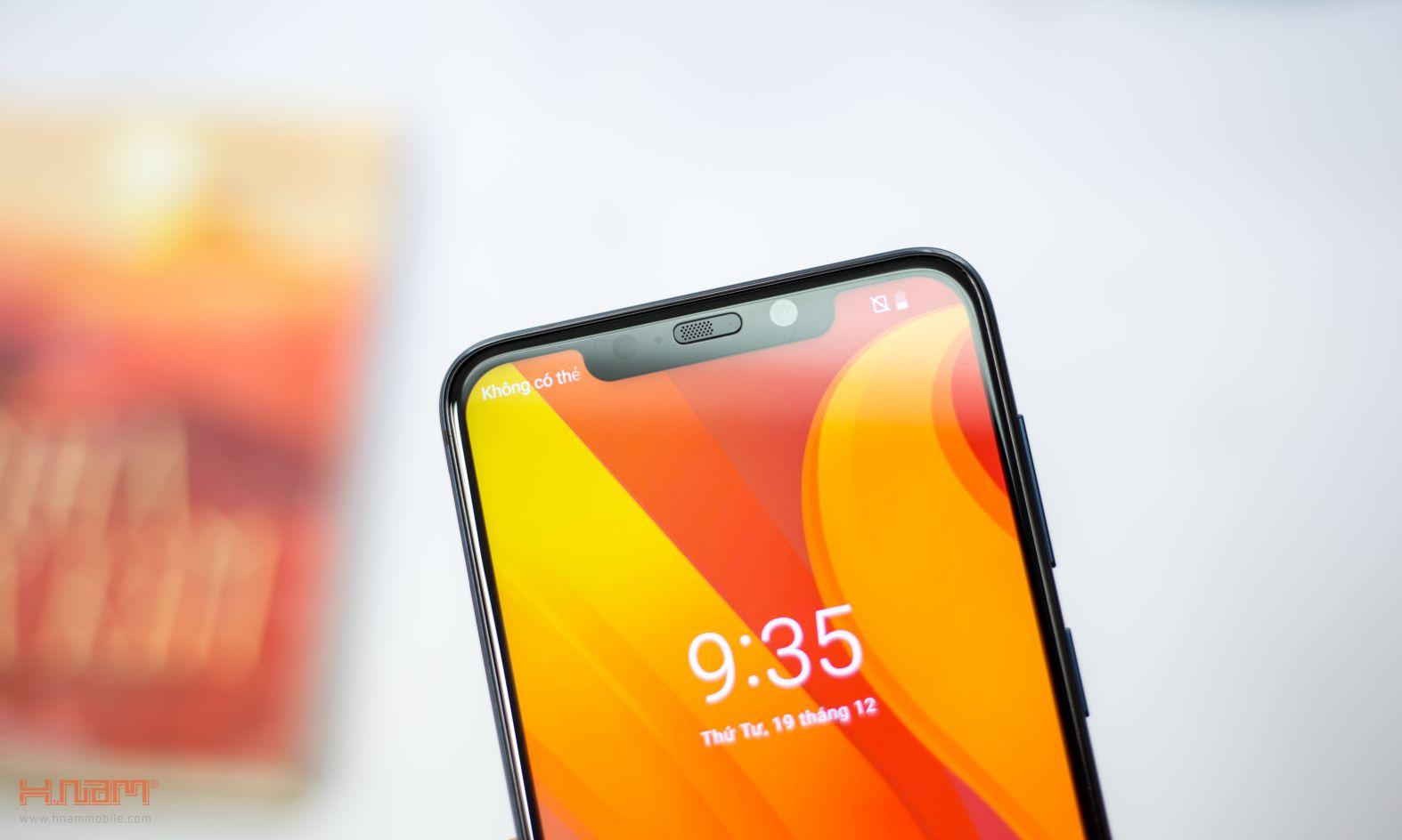Trên tay Active 1+: smartphone tầm trung đáng sở hữu của ngưởi Việt? hình 5