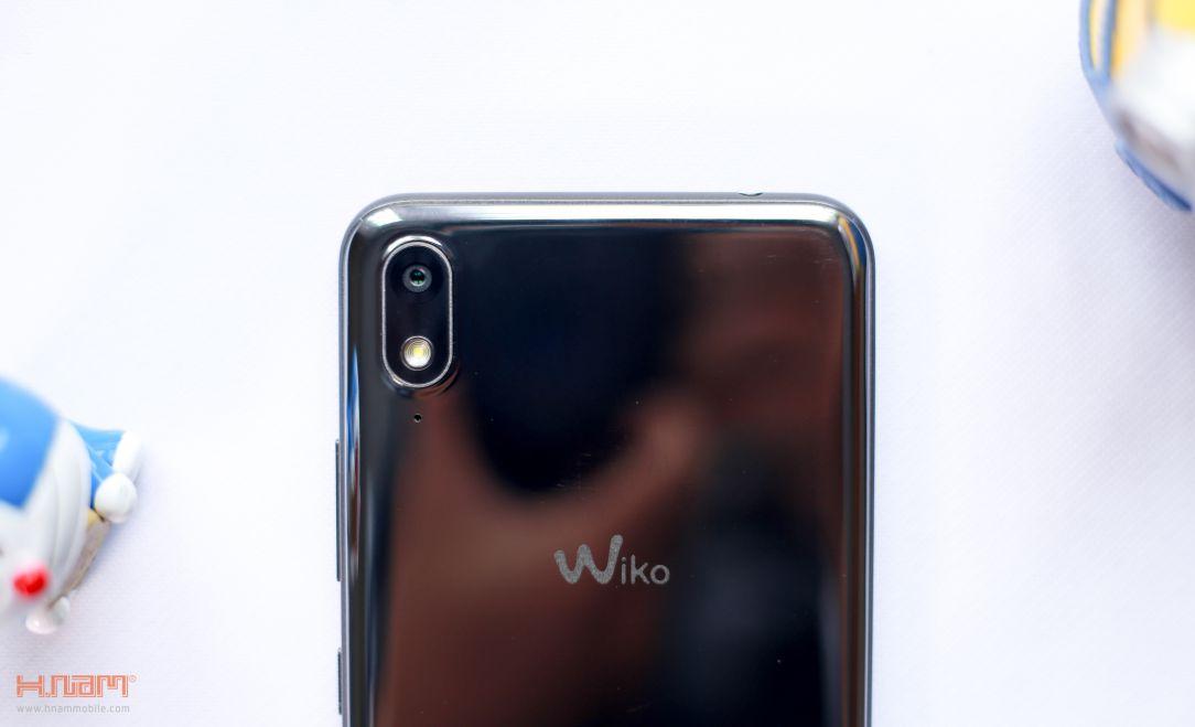 Trên tay Wiko View2 Go: smartphone tai thỏ rẻ nhất hiện nay hình 10