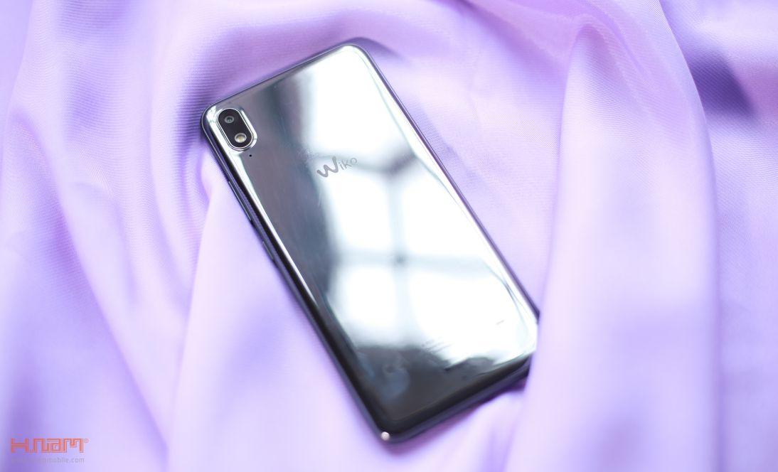 Trên tay Wiko View2 Go: smartphone tai thỏ rẻ nhất hiện nay hình 2