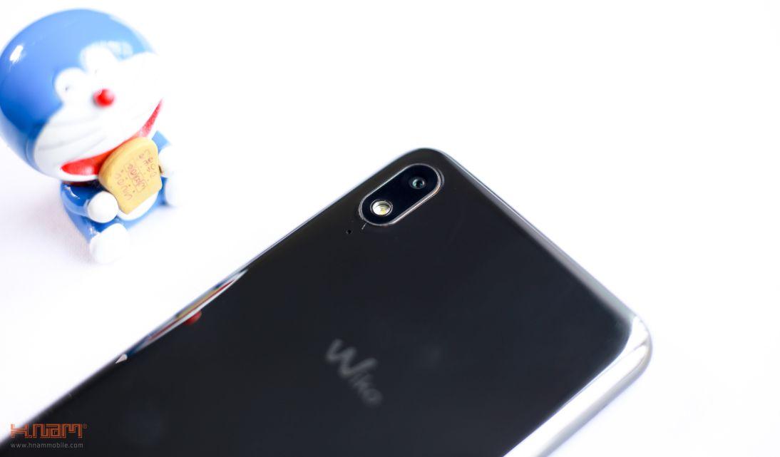 Trên tay Wiko View2 Go: smartphone tai thỏ rẻ nhất hiện nay hình 3