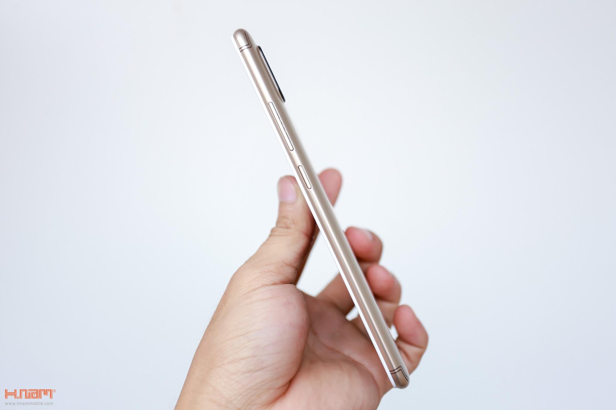 Trên tay Xiaomi Redmi S2: camera selfie AI giá chỉ 3.6 triệu đồng hình 9