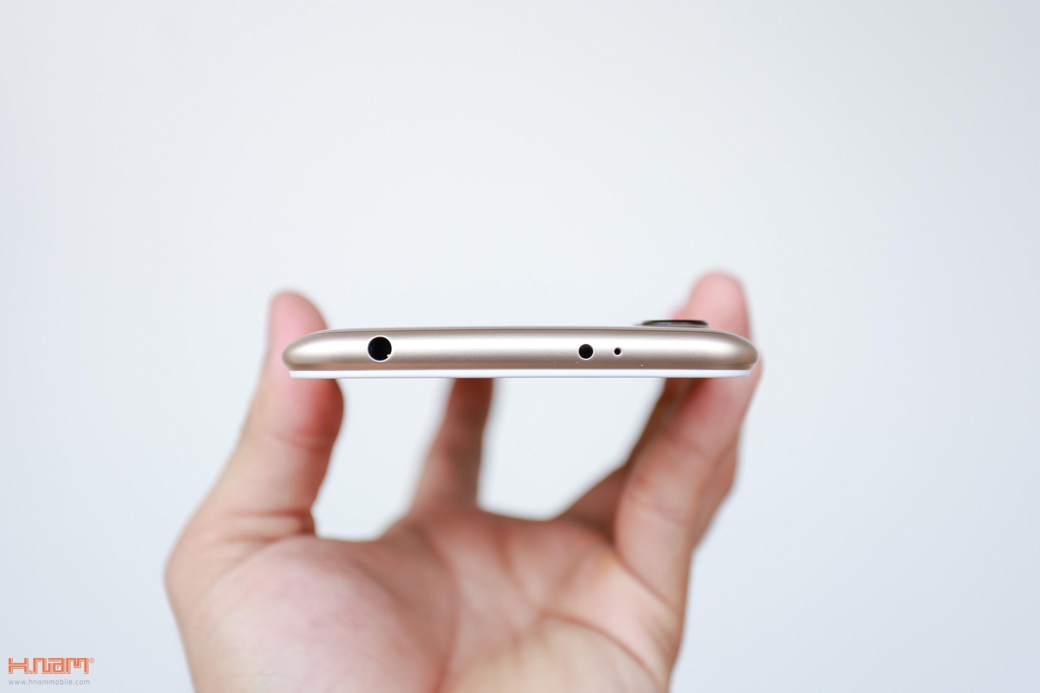 Trên tay Xiaomi Redmi S2: camera selfie AI giá chỉ 3.6 triệu đồng hình 11