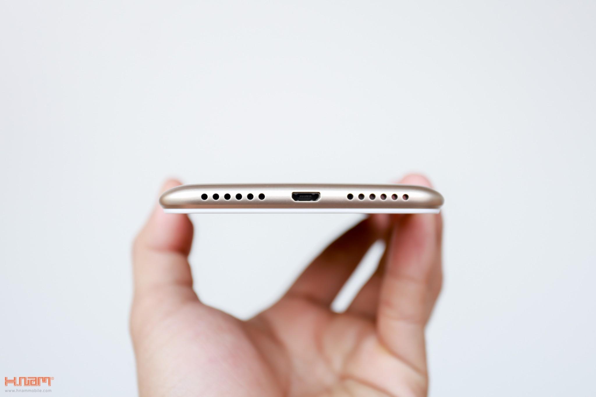 Trên tay Xiaomi Redmi S2: camera selfie AI giá chỉ 3.6 triệu đồng hình 12