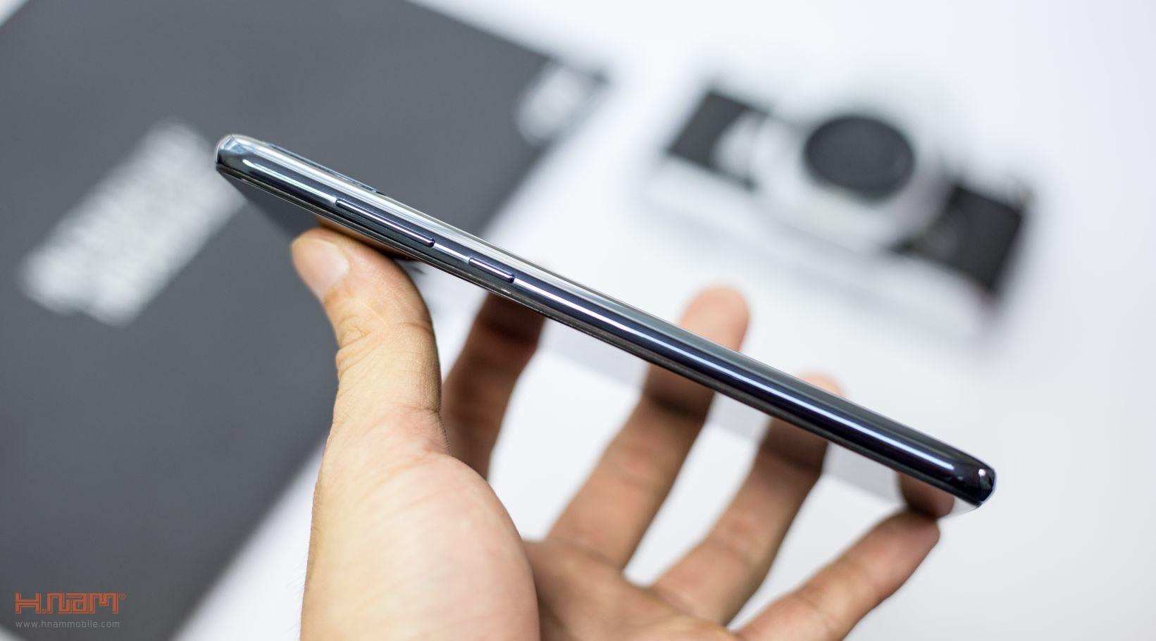 Trên tay Zenfone Max Pro M2: Snapdragon 660, pin 5000mAh, 5.29 triệu hình 4