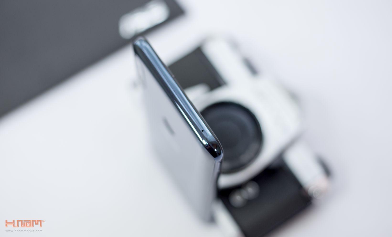 Trên tay Zenfone Max Pro M2: Snapdragon 660, pin 5000mAh, 5.29 triệu hình 6
