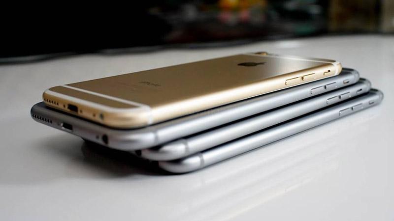 Có nên mua iPhone cũ 99% hay không? hình 2