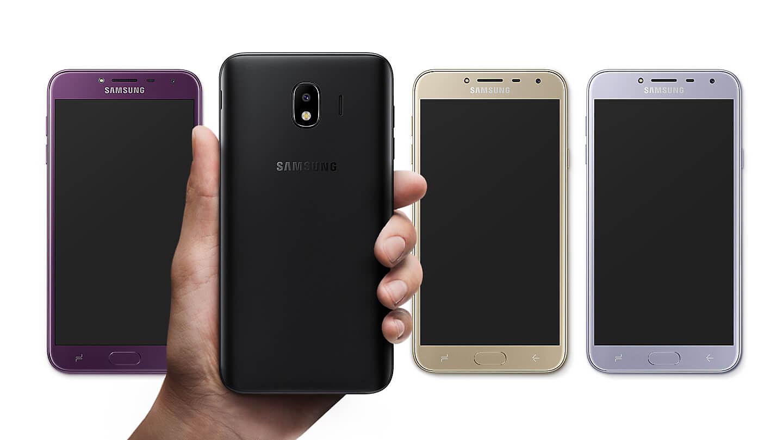 Người dùng Galaxy J4 được tặng gói bảo hiểm tai nạn bất ngờ độc quyền từ Samsung hình 1