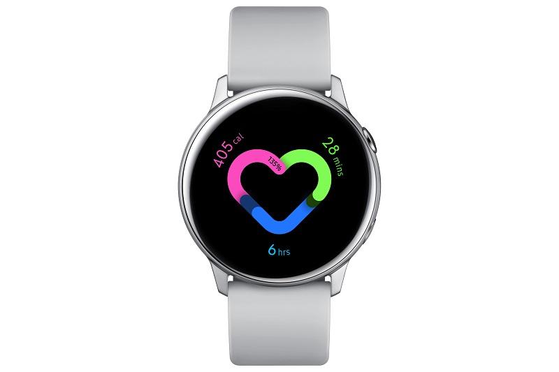 Samsung ra mắt đồng hồ thông minh Galaxy Watch Active: Xu hướng thời trang, phong cách năng động hình 4