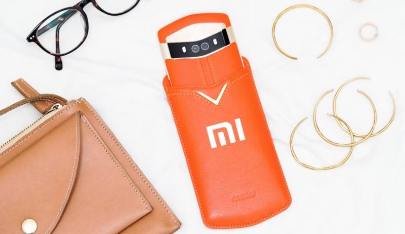 Xiaomi hợp tac với Meitu để tạo ra smartphone chuyên selfie hình 2