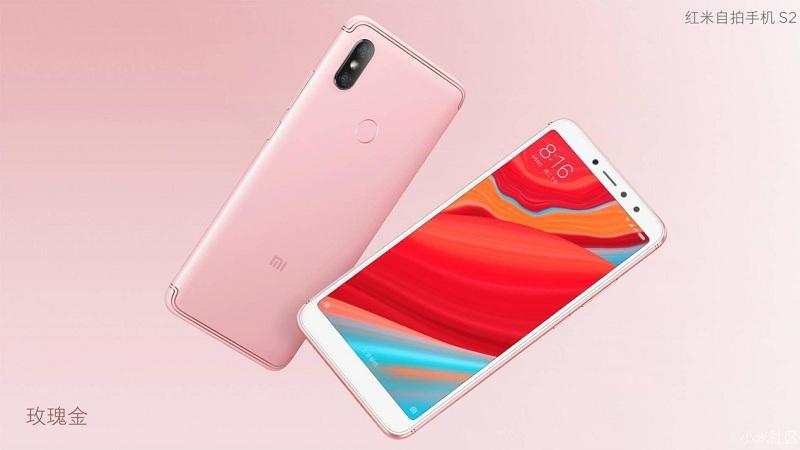 Xiaomi Redmi S2 chính thức ra mắt: màn hình 18:9, camera kép, giá từ 3.5 triệu đồng hình 3