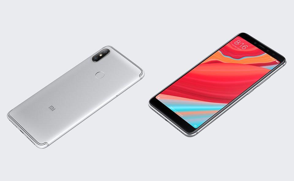 Xiaomi Redmi S2 tiếp tục rò rỉ ảnh poster trước ngày ra mắt hình 1