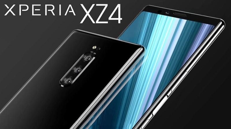 Xperia XZ4 lộ điểm hiệu năng ấn tượng trên Antutu hình 1