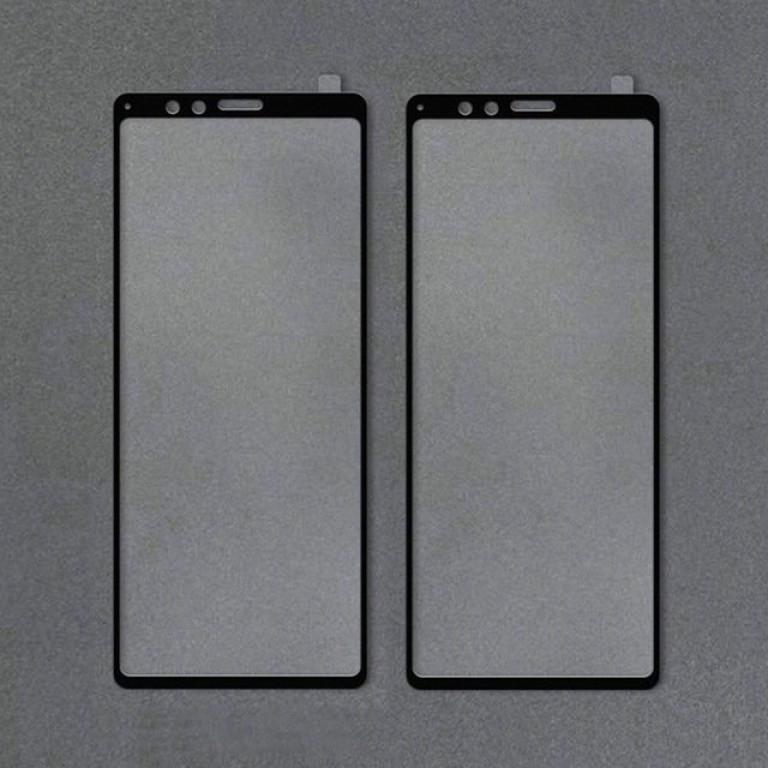 Xperia XZ4 sẽ có màn hình tràn viền cùng với 3 camera sau? hình 2