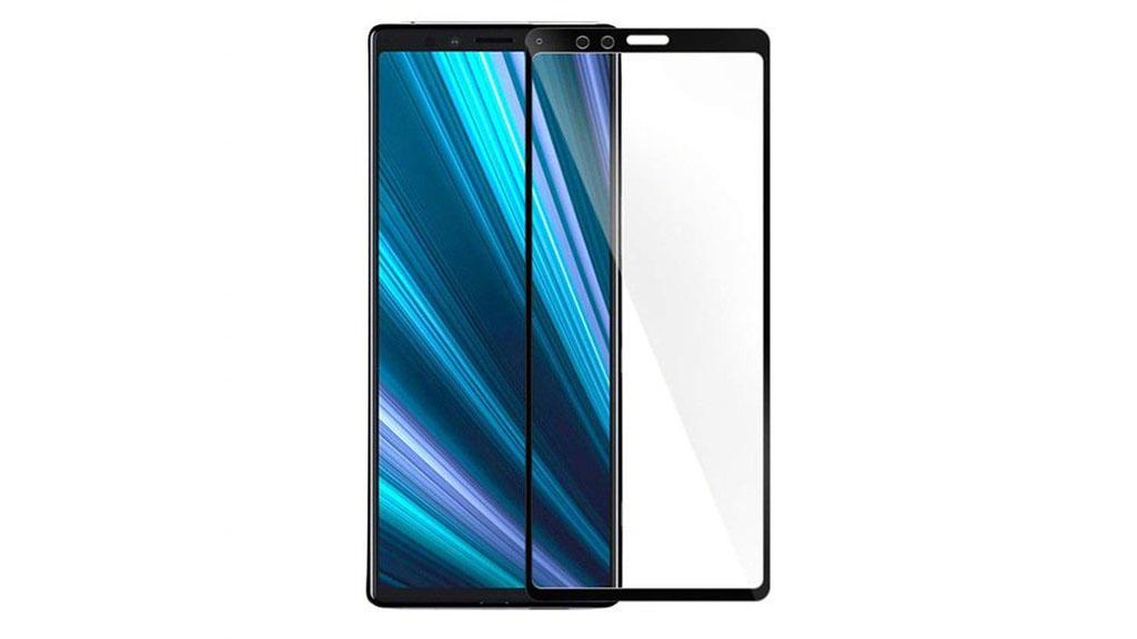 Xperia XZ4 sẽ có màn hình tràn viền cùng với 3 camera sau? hình 1