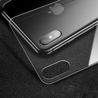Cường lực mặt sau Mocoll iPhone XS