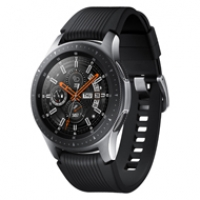 Galaxy Watch 46mm Silver R800