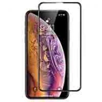 Cường lực Mocoll iPhone XS Max (Full màn hình)