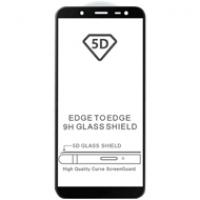 Cường lực 5D Samsung J6 (Full màn hình)